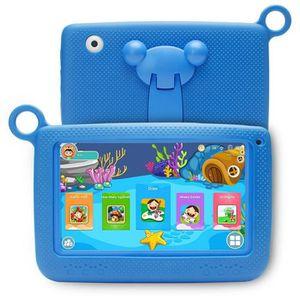 TABLETTE ENFANT Moonmini®Tablette Enfant éducative  quad core HD h