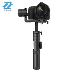 STABILISATEUR Zhiyun Crane 2 Focus Stabilisateur de Caméra 3 axe