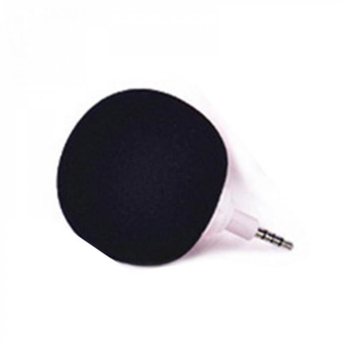 Solide Portable Enceinte Noir Electronique Bluetooth Haut-parleur Sans Fil Colonne Étanche Haute-puissance