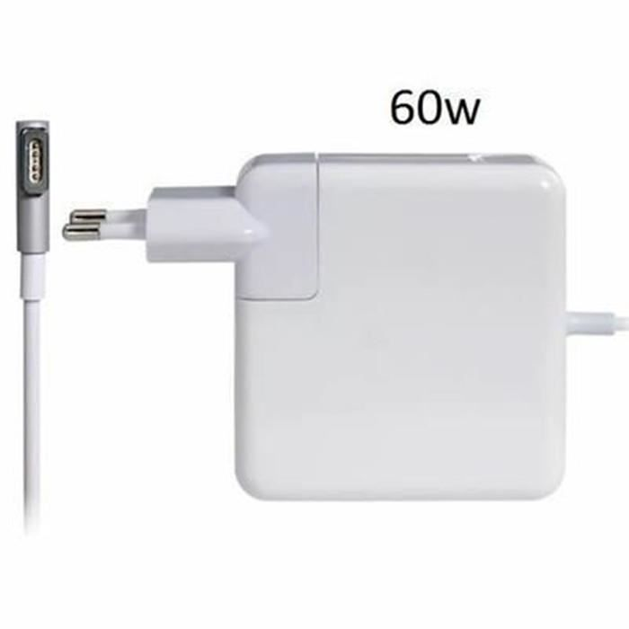 BATTERIE - CHARGEUR Chargeur Alimentation 5 PIN - MACBOOK PRO 60w