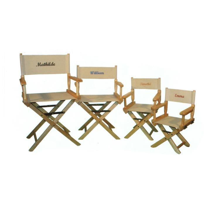 fauteuil enfant personnalise achat vente pas cher. Black Bedroom Furniture Sets. Home Design Ideas