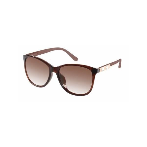 Guess GU7283 BRN   61-16mm   Sunglasses - Achat   Vente lunettes de ... c8f495062ba8