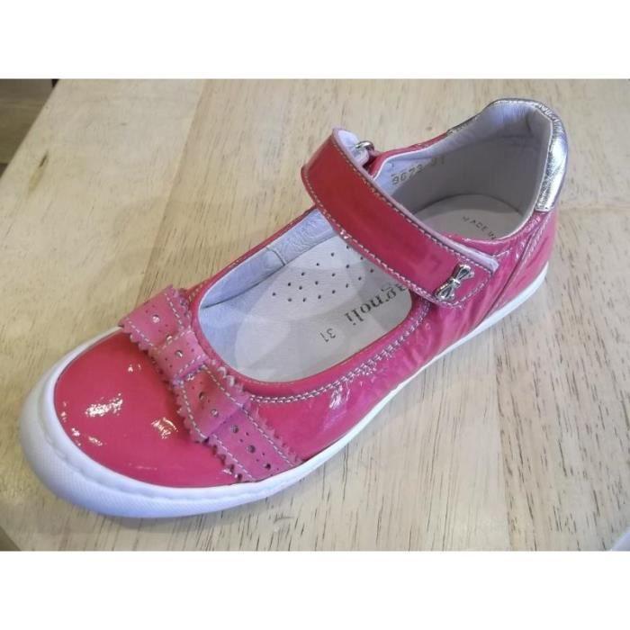 Chaussures enfants Babies filles Romagnoli P31 Qj6dyhQCSy