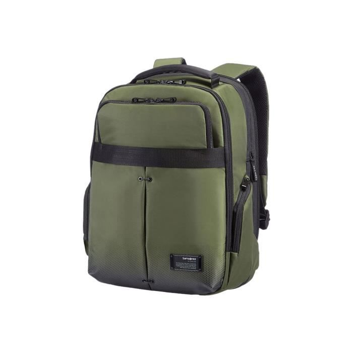 Sacs Samsonite Cityvibe noirs 34L oUUoDQEAC