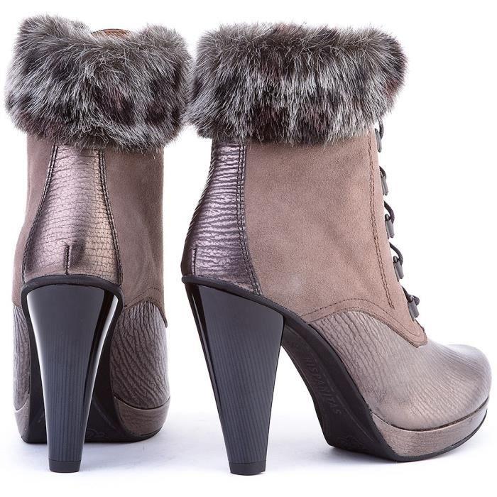 Chaussures Hispanitas Odette