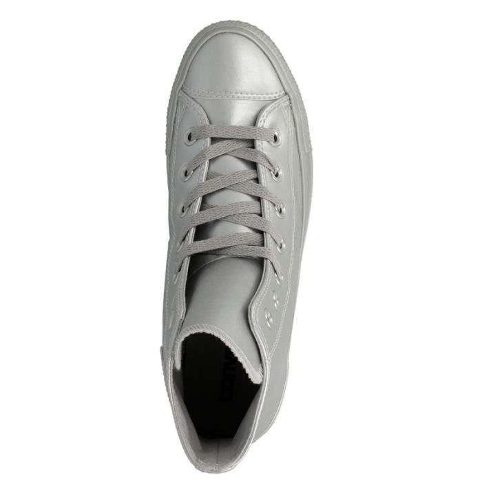 Basket Converse CT All Star Liquid Metallic - Ref. 157630C