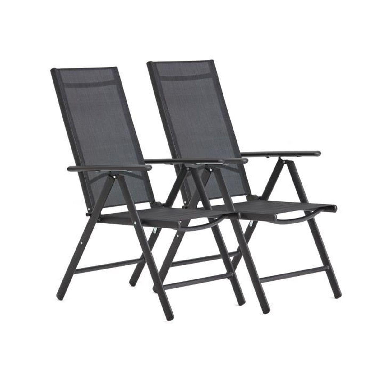 Chaise Pliante Vente De Cher Pas Jardin En Aluminium Achat qAcRj354L