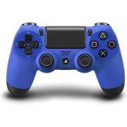 MANETTE JEUX VIDÉO Manette de Jeu DualShock 4 Bleu PS4