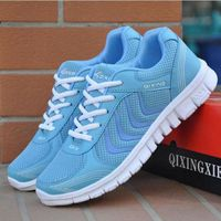 CHAUSSURES DE RUNNING Femme Chaussures Sports Course Casual