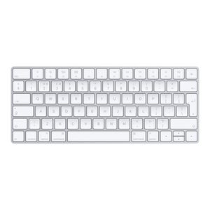 CLAVIER D'ORDINATEUR Apple Magic Keyboard Clavier Bluetooth anglais