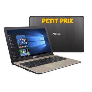 ORDINATEUR PORTABLE ASUS - Pc Portable- Asus X540SA - windows 10