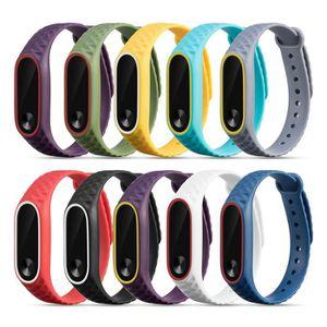 BRACELET DE MONTRE 10PC remplacement silicone Montre bracelet bracele