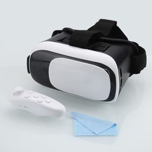 LUNETTES 3D 3D VR Box Casque Lunettes Glasses Réalité Virtuell
