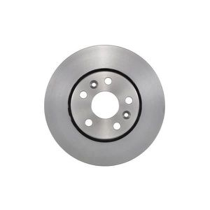 DISQUES DE FREIN BOSCH Lot de 2 Disques de frein BD1399 0986479555