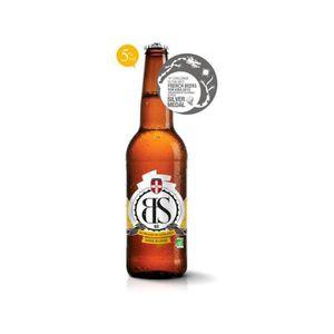 BIÈRE Bière blonde bio 75 cl