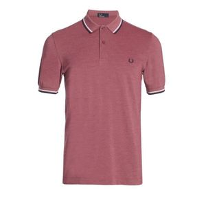 POLO Polo Fred Perry Twin Tipped FP Shirt - M3600D05