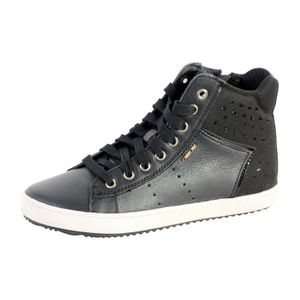 Chaussures Geox Creamy 31 noires Casual fille wYRRpBeKmx
