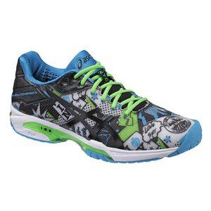 best website 84523 319e0 CHAUSSURES DE TENNIS Chaussures ASICS Homme Gel-Solution Speed 3 L.E Ne