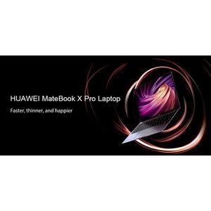 ORDINATEUR PORTABLE Ordinateur Portable - HUAWEI MateBook X Pro 2019 -
