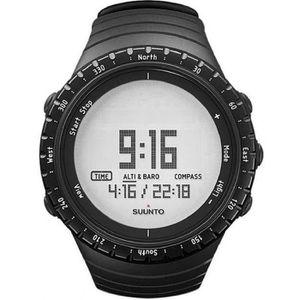 Montre connectée sport SUUNTO Montre GPS Core Regular - Noir