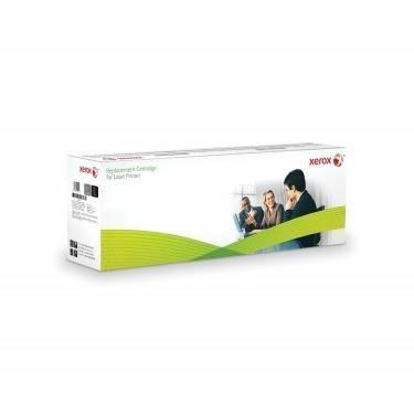 XEROX Cartouche de toner Color LaserJet CF212A - Jaune - Pour HP - 1800 pages