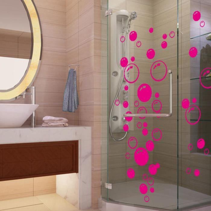 amovible bulle pvc tanche stickers muraux b b cuisine salle de bains stickers muraux pour. Black Bedroom Furniture Sets. Home Design Ideas