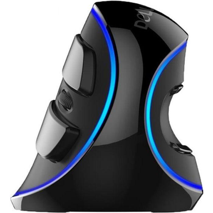 souris ergonomique verticale filaire achat vente pas. Black Bedroom Furniture Sets. Home Design Ideas
