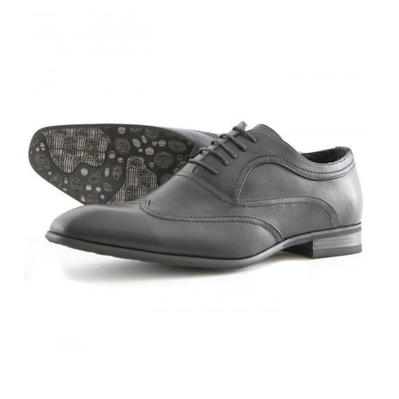 Basket R Shoes Angelo Noir