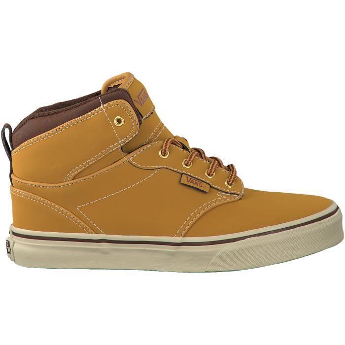 Vans Boots ATWOOD JONGENS Camel