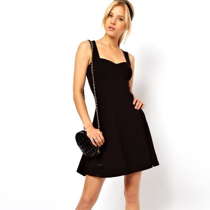 pur robe mince couleur impertinente femme avec lasticit