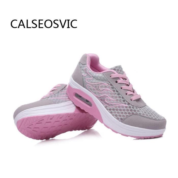 Gris electricien Chaussures CALSEO Femme STAR5 votre Baskets J7GHy wqx4z0IR