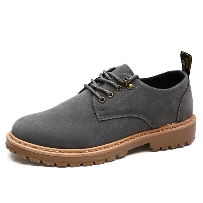 Sneaker Hommes Poids Léger Antidérapant Doux Sneakers Nouveauté Mode Extravagant Chaussure Respirant Classique Plus Taille 39
