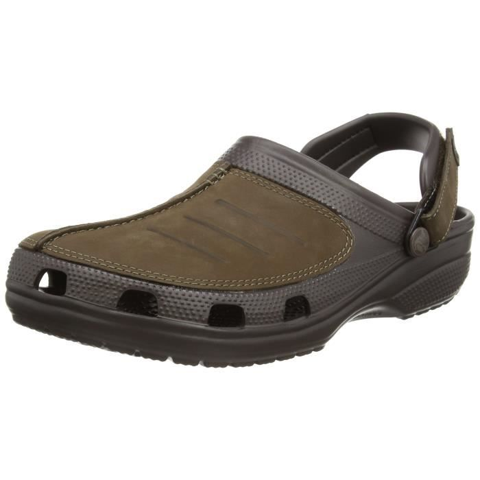 mule de OHOSC Chaussure de masculin de yukon Crocs clog UE5wqxSF