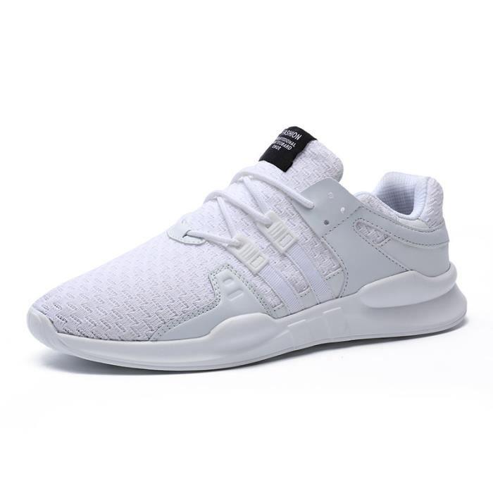Basket Chaussures de sport pour hommes Chaussures de course légère AI4qbmmUk