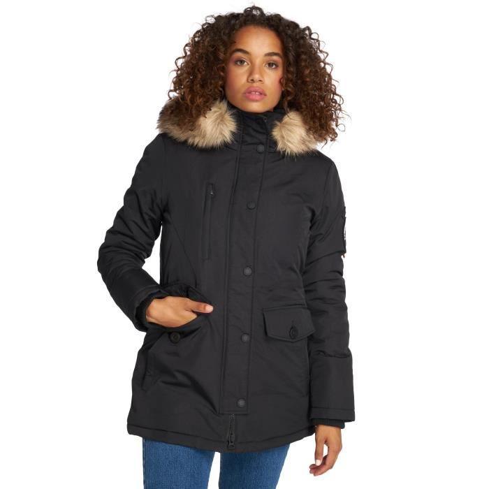 1103b2436d0f ... hiver Ashley Everest. VESTE Superdry Femme Manteaux   Vestes   Manteau  ...