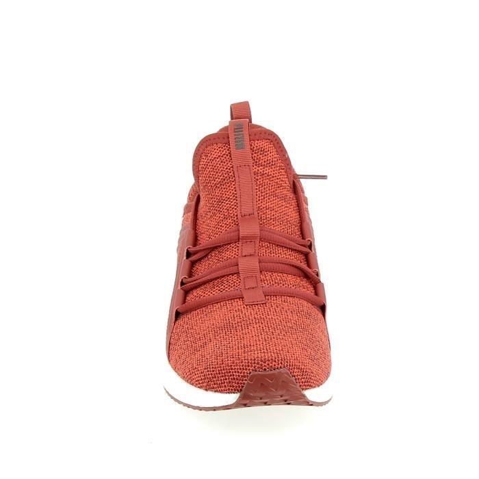 Sneakers Knit Nrgy Mode Basket Mega Boxeerdwcq Puma Rouge kXiPZu
