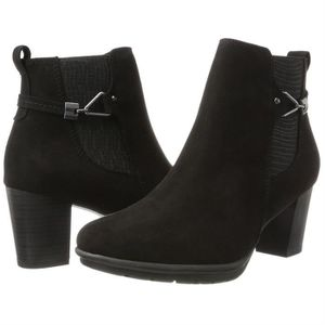 low femme 25340 boots 25340 marco bottines tozzi qpaPPnF