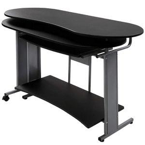 bureau modulable achat vente pas cher. Black Bedroom Furniture Sets. Home Design Ideas