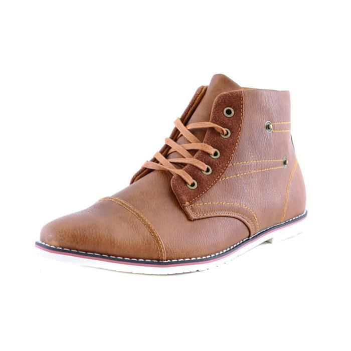 Boots R Shoes Nelson Beige