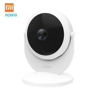 CAMÉRA IP Xiaomi Mijia Aqara Smart IP Caméra Smart Linkage A