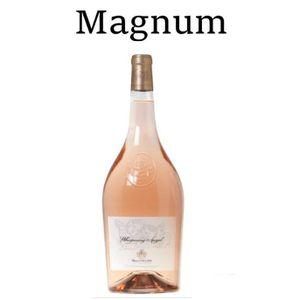 VIN ROSÉ Magnum Whispering Angel Chateau D'esclans Côtes de