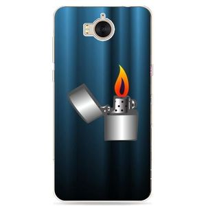 coque iphone 8 briquet