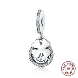 Charm's MERRILL Charms Argent 925 essence diamants Pendent