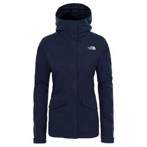 f112e73bac DOUDOUNE DE SPORT Vêtements femme Vestes imperméables The North Face