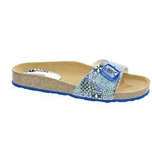 4422a55d280373 Chaussures femme Desigual - Achat / Vente pas cher - Soldes d'été ...