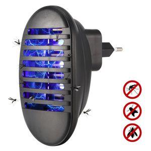 ANTI-MOUSTIQUE Lampe LED tueur de moustique Insecte antiparasitai 217d003fb77d