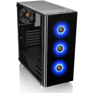 BOITIER PC  THERMALTAKE Boitier PC Moyen tour ATX - Versa V200