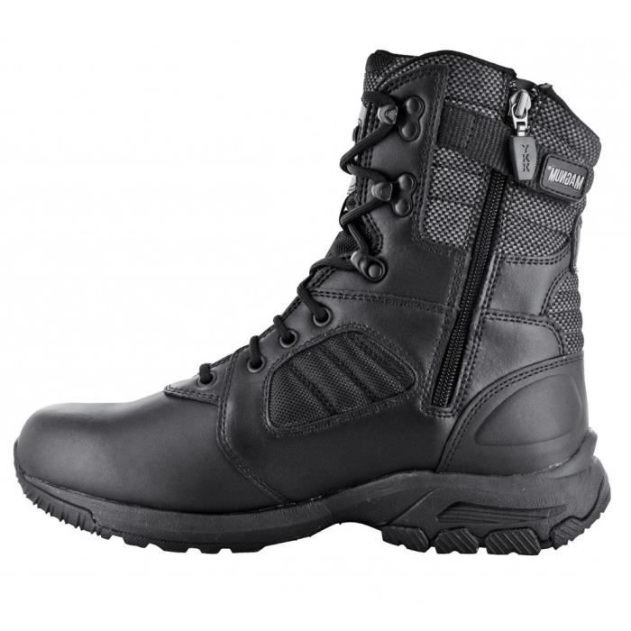 Chaussures Magnum noires femme e4wIV