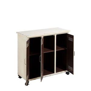 casier metal achat vente casier metal pas cher soldes d s le 10 janvier cdiscount. Black Bedroom Furniture Sets. Home Design Ideas