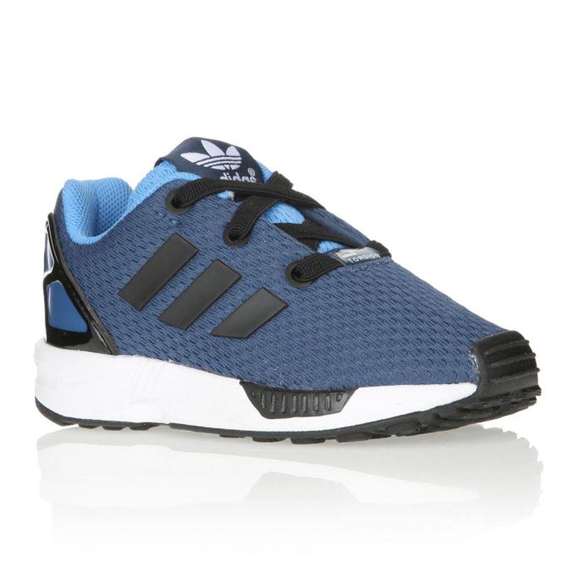 Bébé Chaussures   Adidas Originals Baskets Zx Flux El